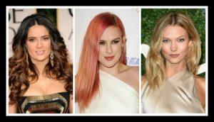 Τα καλύτερα χρώματα μαλλιών για τον Χειμώνα 2017!