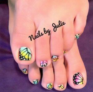 nail art petaloudes