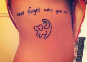 tatouaz vasilias ton liontarion