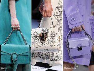 trends women bags 2017