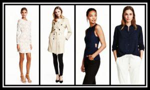 Γυναικεία collection H&M χειμώνας 2017!