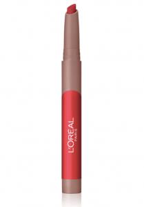 L'Oréal Paris Infallible Matte Lip Crayon
