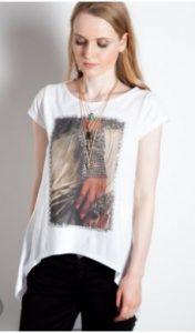 T-shirt lynne