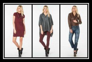 48 Γυναικεία ρούχα Attrattivo για τον Χειμώνα 2017!