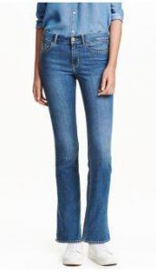 boot-cut-jeans-hm