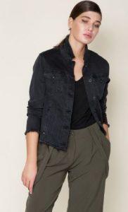 denim jacket BSB