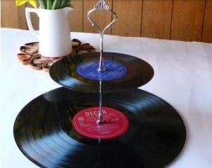 diskos apo vinylio