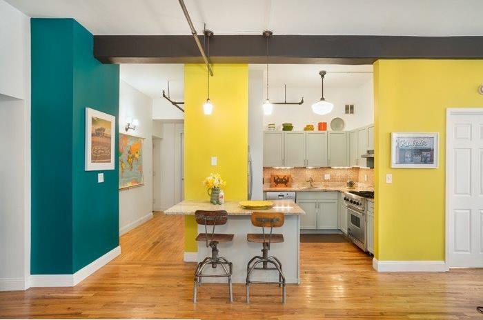 6 ιδέες για οικονομική ανακαίνιση σπιτιού!