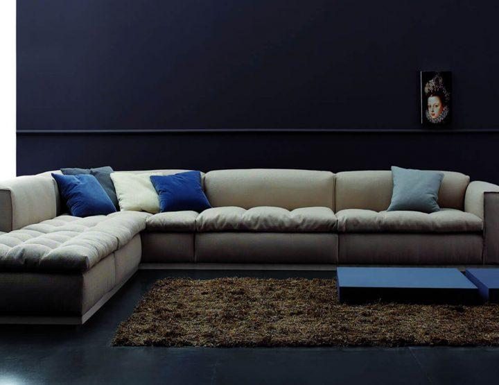 20 Όμορφοι καναπέδες για το σαλόνι σου!