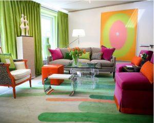 18+1 Ιδέες για κουρτίνες για κάθε δωμάτιο του σπιτιού!