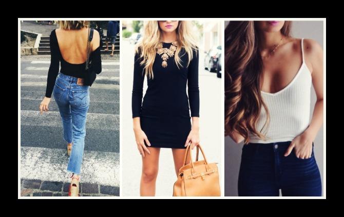10 Ρούχα & αξεσουάρ σου που σε κάνουν πιο ελκυστική!