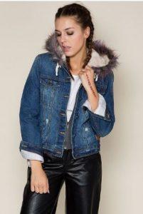 jean jacket BSB