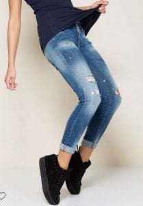 jeans BSB