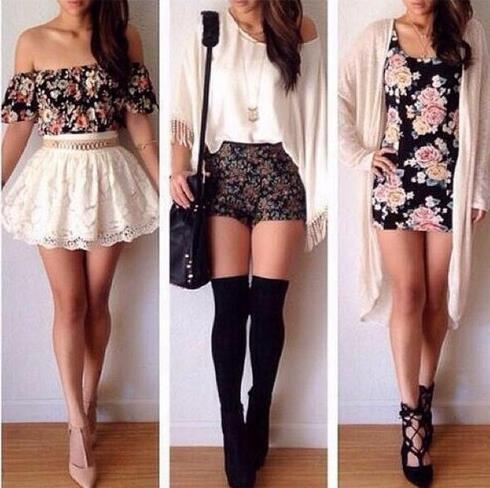 Βρες ποιο στυλ ντυσίματος σου ταιριάζει!