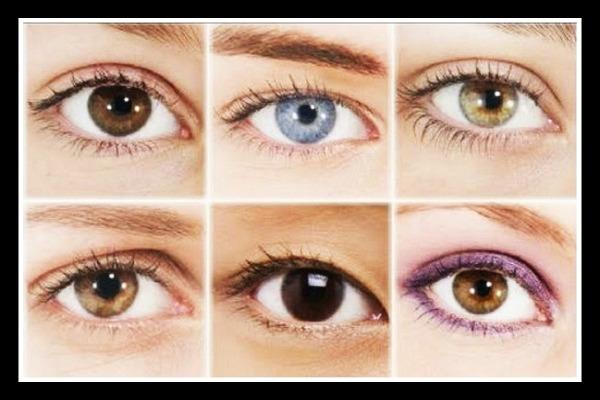 Το πιο κολακευτικό μακιγιάζ για κάθε σχήμα ματιών!
