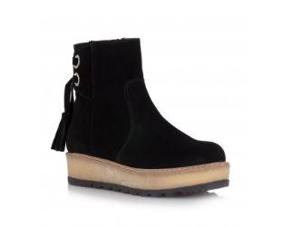 Χειμερινά γυναικεία παπούτσια Tsakiris Mallas 2017!  32c5cd8a606