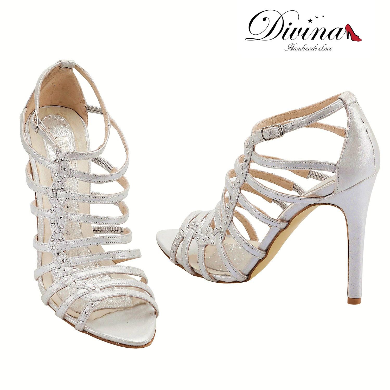 b0a521f60d16 27 Νυφικά παπούτσια για να νιώσεις βασίλισσα! | ediva.gr