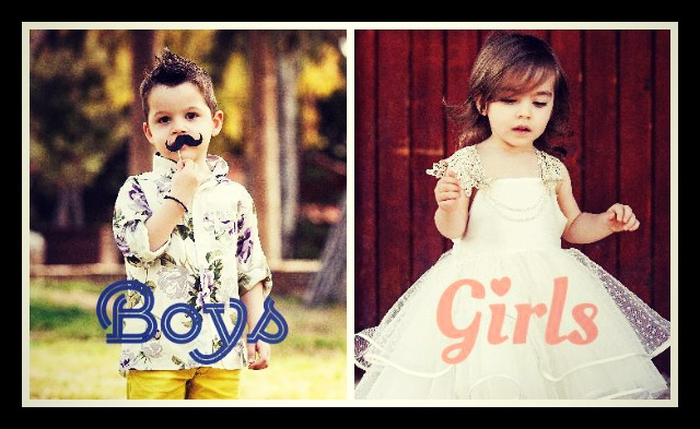 Μοντέρνα πακέτα βάφτισης για αγόρια & κορίτσια!
