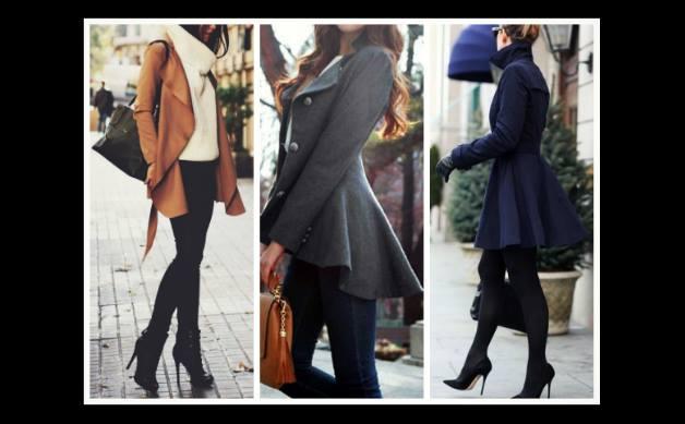 36 Γυναικεία παλτό, μπουφάν & σακάκια για τον χειμώνα!