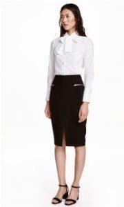 pencil-skirt-hm