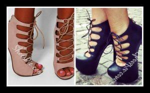 30 Ψηλοτάκουνα παπούτσια για να τρελάνεις τους άνδρες!