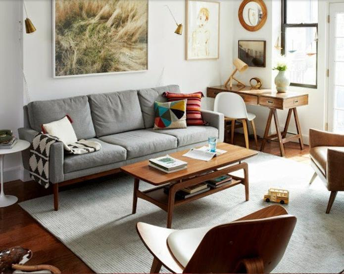 Ρετρό διακόσμηση: 10 πανέμορφες ιδέες για όλο το σπίτι!