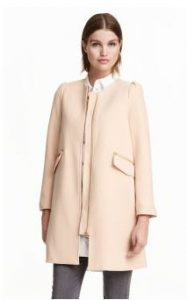 short-coat