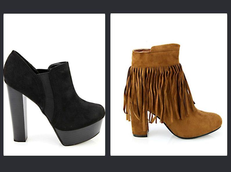 c85889c68aa 45 χειμερινά γυναικεία παπούτσια για το 2017! | ediva.gr