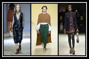 10 Χειμερινά outfits που πρέπει να αντιγράψεις από την πασαρέλα!