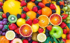 10 φρούτα για απώλεια βάρους!