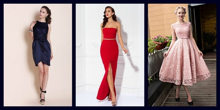 24 Φορέματα για να διαλέξεις αν είσαι καλεσμένη σε γάμο!