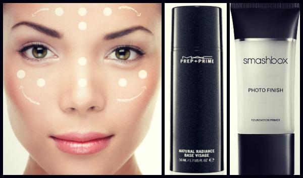 Τα 10 καλύτερα primer της αγοράς για όλους τους τύπους δέρματος!