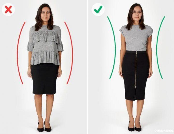 7 λάθη που κάνεις στους συνδυασμούς στα ρούχα!