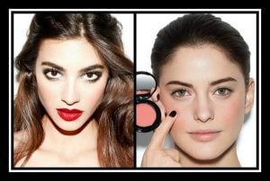 10 Makeup tips για να μοιάζεις με βασίλισσα!