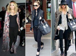 20 Τρόποι για να φορέσεις το μαύρο σου jean!