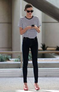 miranda-ker-kontomaniko-me-riges-skinny-jeans