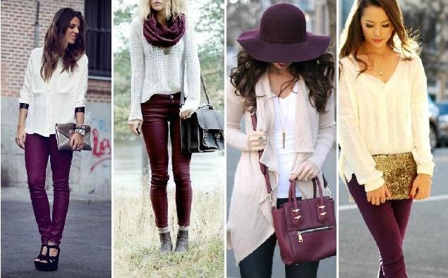 Οι 7 καλύτεροι συνδυασμοί χρωμάτων για τα χειμερινά σου ρούχα! d1e89fa1d8e