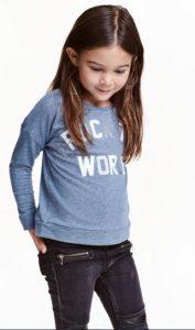 Παιδικά ρούχα H M μόνο για κορίτσια 2-14+  a610b94c262