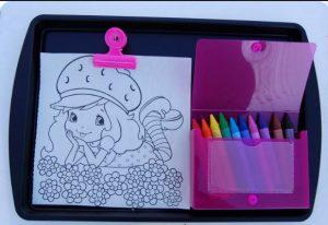 10 Έξυπνοι τρόποι να απασχολήσεις τα παιδιά σου μέσα στο αυτοκίνητο!
