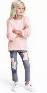 Παιδικά ρούχα H M μόνο για κορίτσια 2-14+  bc9da7eb8f5