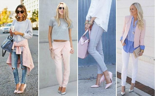 Οι 7 καλύτεροι συνδυασμοί χρωμάτων για τα χειμερινά σου ρούχα!
