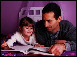 10 Δραστηριότητες που μπορεί να κάνει ένας μπαμπάς με την κόρη του!