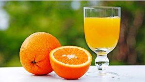 diaita portokali