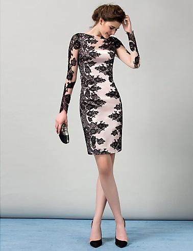 4efaeb940433 Ένα φόρεμα σε ίσια και στενή γραμμή είναι εξαιρετική επιλογή για εσένα που  το στυλ σας είναι κλασσικό και σικάτο. Μία τέτοια επιλογή αναδεικνύει το  σώμα σου ...