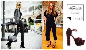 Sante shoes: Η ελληνική μόδα στα πόδια σου!