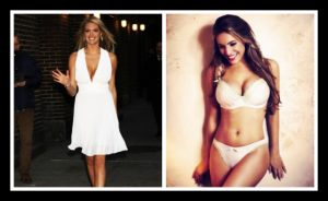 10 Fashion tips για γυναίκες με μεγάλο στήθος!