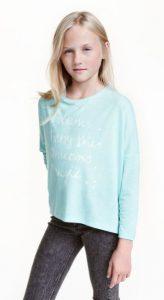 b99527a4354 Παιδικά ρούχα H&M μόνο για κορίτσια 2-14+ | ediva.gr