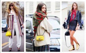 Διάλεξε την τσάντα που σου ταιριάζει για κάθε περίσταση!