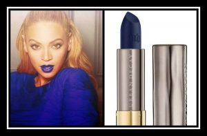 Μπλε κραγιόν: Πως να φορέσεις την μεγαλύτερη τάση του μακιγιάζ!