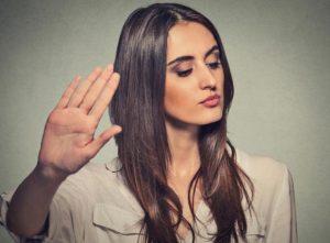 8 Χαρακτηριστικά προσωπικότητας που καταστρέφουν μια σχέση!